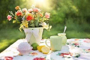 Ogród rajem dla dzieci